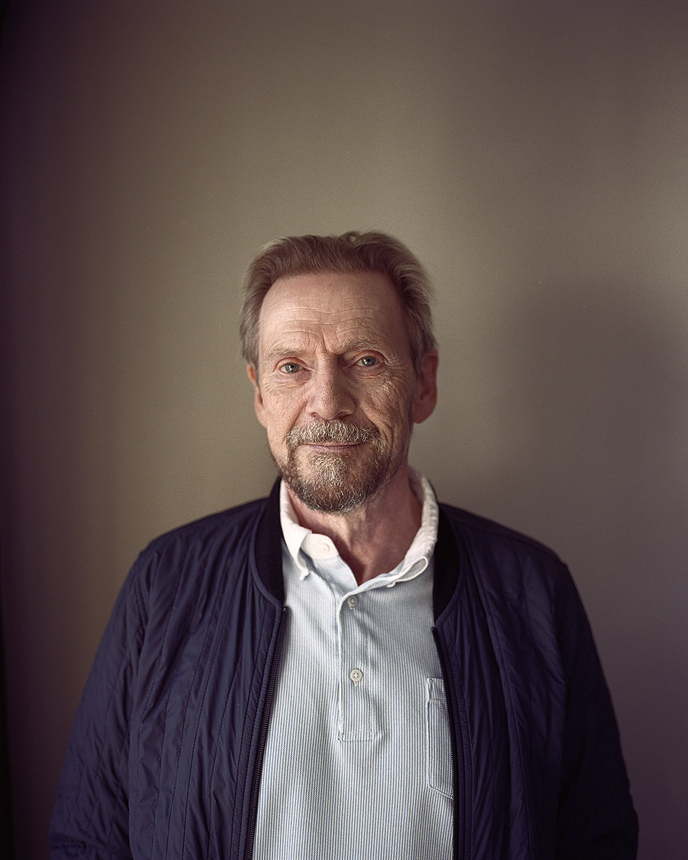 Chris Aadland Hotel Room Portraits