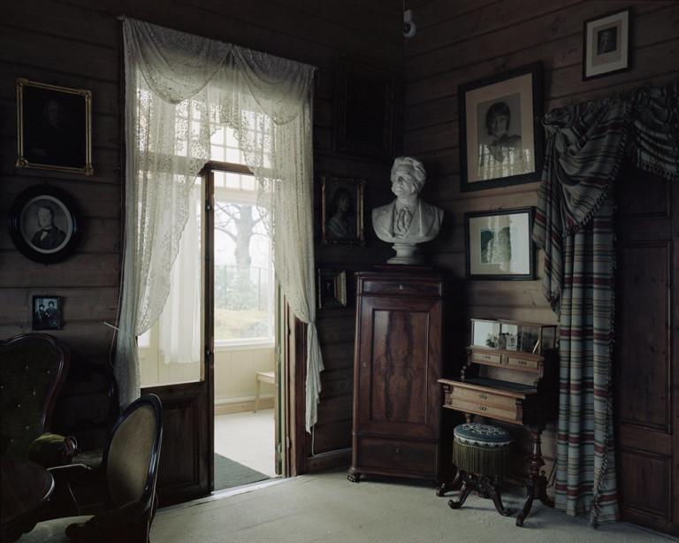 Chris Aadland Composers Homes